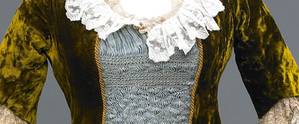 Artistic Flair - Aesthetic Dress of the 1880s