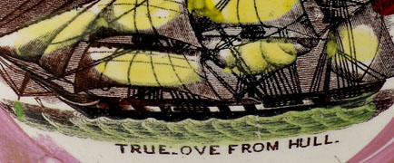 Truelove: From War to Whaler