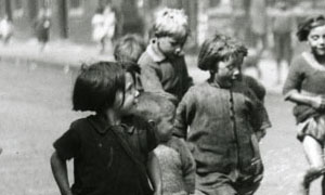 View Collection: children playing in the street